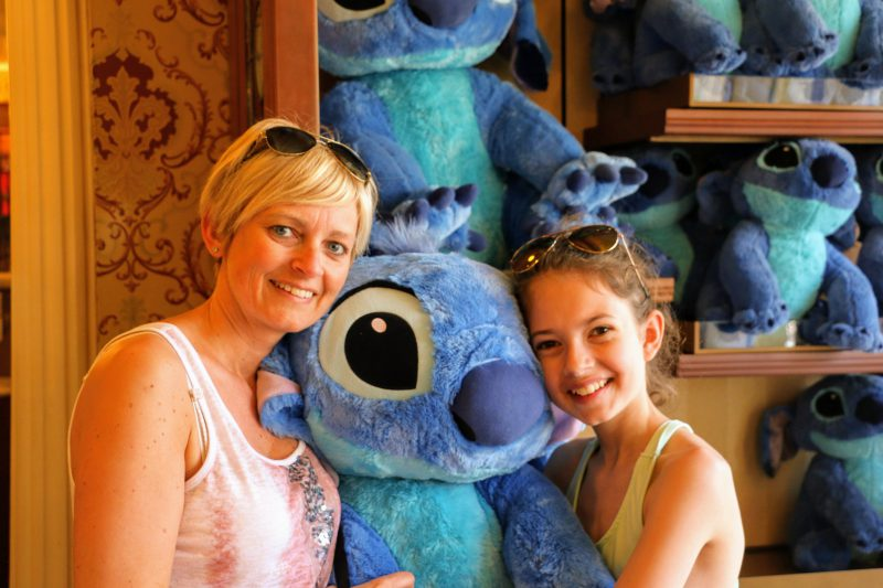 stitch knuffel disney