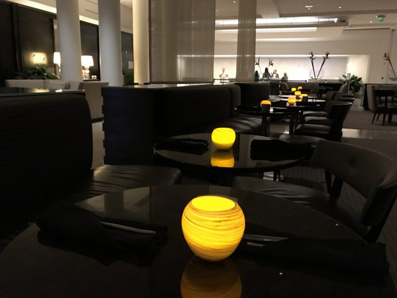 Restaurant Hyatt Regency