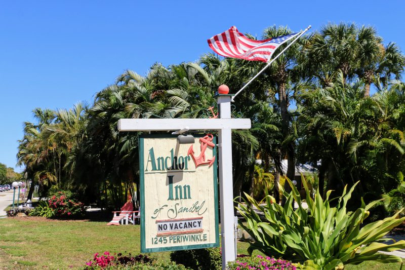 Anchor Inn Sanibel
