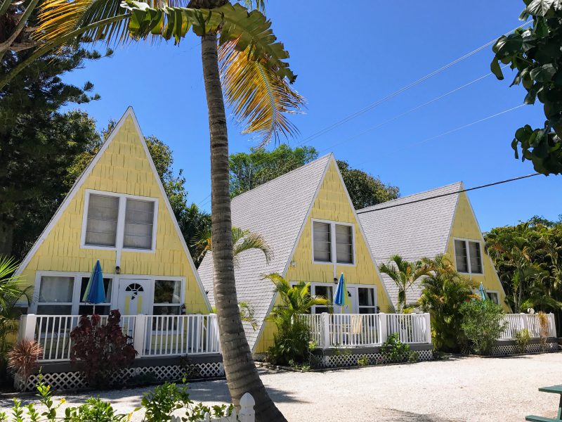Anchor Inn Sanibel Island