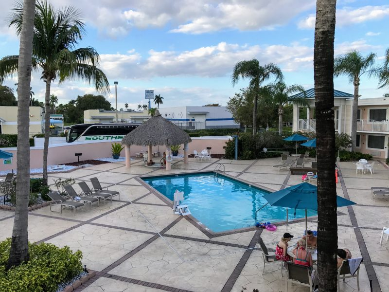 Best Western Gateway to the Keys, Florida City