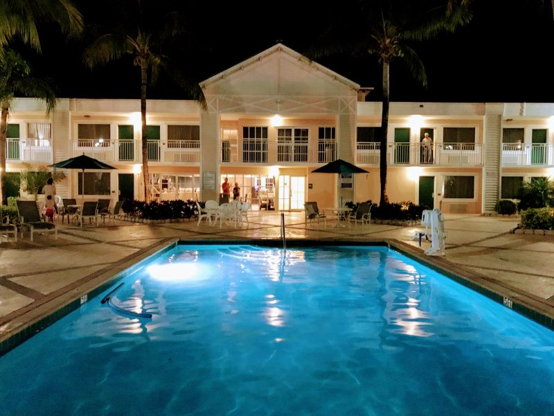 Best Western Gateway To The Keys, 411 S Krome Ave, Florida City, FL 33034, Verenigde Staten