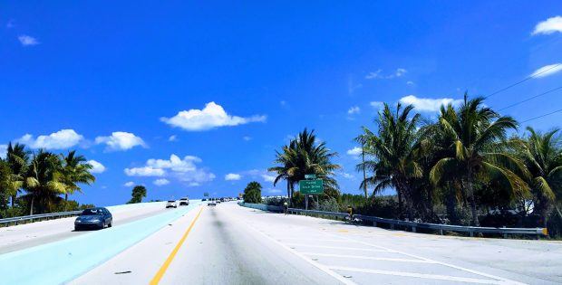 S Dixie Hwy, Key Largo