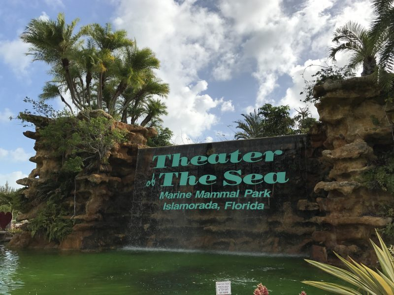 Theater of the Sea Islamorada